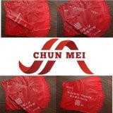 Hete Verkoop in China, de Verpakkende Afgedrukte Zak van de Port van het Embleem