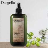 Pulverizador de cabelo da queratina de D'angello para a nutrição e o cabelo brilhante