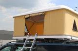 DACH-Oberseiten-Zelt China-Upal im Freien kampierendes Selbst