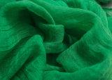 Polyester-Torsion-Voile-Schal-Gewebe 100%