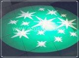 Testa mobile chiara del fascio caldo di vendita 7r Sharpy 230 per l'esposizione di evento della fase
