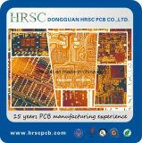 Kind-bauen Plastikspielzeug gedruckte Schaltkarte &PCB Fabrik mit RoHS, UL zusammen, genehmigter SGS