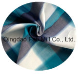 Baumwollgarn gefärbtes Shirting Gewebe (QF13-0220)