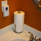 Generador casero portable del ozono del tocador
