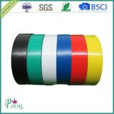 De sterke Zelfklevende Band van de Isolatie van pvc van de Kleur Elektro