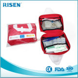 Medizinisches Travel First Aid Kit Bag mit FDA Approved