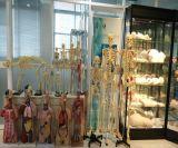 실물 크기 플라스틱 의학 해부 인간적인 두개골 모형 (16 부품)
