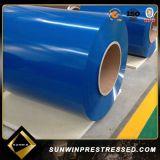 Vorgestrichener galvanisierter Farben-überzogener Stahlring