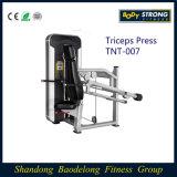 Prensa profesional TNT-007 del tríceps del equipo de la aptitud
