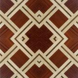 Plancher en bois de parquet avec du charme de Kahuafloor450*450*15mm
