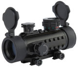 Тактическое Hunting 20mm Rails 1X30 Red и Green DOT Sight