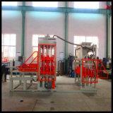 機械、空のブロック機械を作るフルオートのブロック