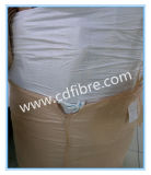 Grand sac enorme de FIBC tissé par pp avec la V-Bouche