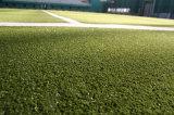 De Kunstmatige Tennisbaan van uitstekende kwaliteit van het Gras