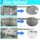 Isolierungs-Speicher-Kühlraum-Hersteller
