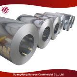 Bobine laminée à chaud principale en métal de plaque en acier de matériau de construction de structure métallique