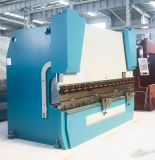 Машина тормоза давления гибочной машины тормоза гидровлического давления (125T/4000mm)