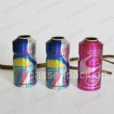 L'aérosol en aluminium de jet peut pour l'empaquetage de désodorisant (PPC-AAC-013)