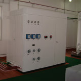 Generador médico del oxígeno del O2 del PSA del acero inoxidable
