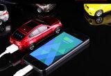 Lader 5200mAh van de Macht van de Vorm van de Auto van de Leverancier van Shenzhen de Mobiele met Volledige Capaciteit