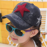 Casquillo plano del sombrero de béisbol de los sombreros del Snapback de los sombreros de las mujeres