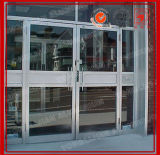 Aluminiumschwingen/Seite hingen Tür/Türen