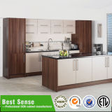 La Cina Melamine Kitchen Cabinet in Malesia