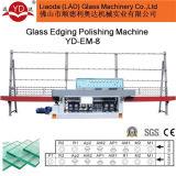 De automatische PLC Scherpende Machine van het Glas van de Controle