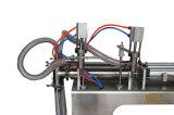 Machine de remplissage Semi-Automatique pneumatique de crême glacée d'acier inoxydable