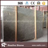 上昇の床デザインのための安い月の灰色かCiciliの灰色の大理石の平板