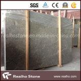 지면 또는 벽 도와를 위한 Cicili Polished 회색 대리석 석판