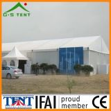 Barraca plástica do pavilhão ao ar livre do armazém da liga de alumínio (GSL)