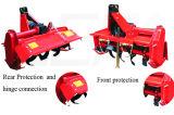 Новая работа за румпелем трактора аграрным роторным с валом Pto