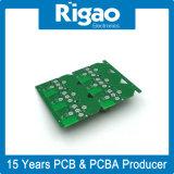 고성능 LED 스포트라이트, PCB는 LED 의 10W LED 전력 공급 회선도를 거치했다