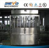 Tipo linear máquina de proceso de relleno del petróleo