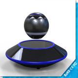 Altoparlante senza fili chiaro del UFO di levitazione magnetica Bluetooth-Mini