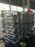 Crémaillère d'étalage d'exposition/outil en acier