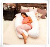 Cuscino molle della donna incinta del cuscino del cuscino del corpo
