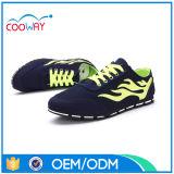 De zeer Comfortabele Zachte Enige Toevallige Schoenen van Sporten, de Schoenen van Mensen