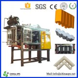 La formación del vacío del EPS realiza la fabricación de la máquina