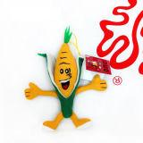 De Groenten van de Ui van het Stuk speelgoed van het Beeldverhaal van Japan van de pluche