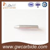 Hartmetall-scharfes Ende Rod für das Steinschnitzen