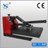 Печатная машина передачи тепла тенниски Clamshell