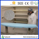 Hihg Density EPS Polystyrene Foam Board 또는 Styrofoam Surfboard