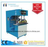 De Machine van het Lassen van de hoge Frequentie voor het Lassen van het Lassen/het Afbaarden van de Doek van pvc van de Schaduw, de Certificatie van Ce