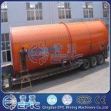 Broyeur à boulets économiseur d'énergie de débordement de broyeur à boulets/broyeur boulets de réseau (MQY/MQG)