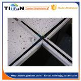 Sistema de red encubierto galvanizado del techo