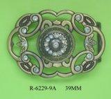 Пряжки горячей продавая способа цинка сплава пояса оборудования металла повелительницы