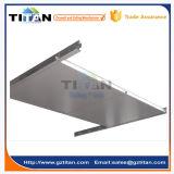 クリーンルームの平らな溝の天井の格子プロフィール