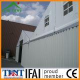 Baldacchino industriale della tenda del magazzino della tenda della mobilia esterna